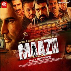 Maazii songs