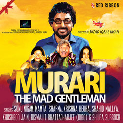 Murari - The Mad Gentleman songs