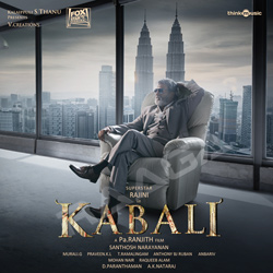 Listen to Aag Hun Main songs from Kabali