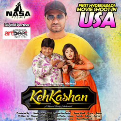 Kehkashan songs