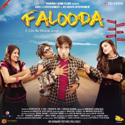 Falooda songs