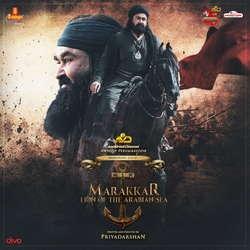 Marakkar - Lion Of The Arabian Sea songs