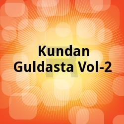 Listen to Suno Suno Ay Krishna Kala songs from Kundan Guldasta - Vol 2