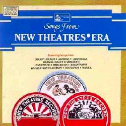 Songs From The New Theatres Era songs