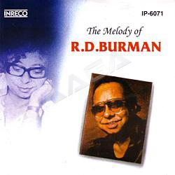The Melody Of RD. Burman songs
