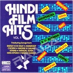 Hindi Film Hits - Vol 1