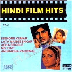 Hindi Film Hits - Vol 2 songs