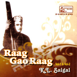 Listen to Main Kya Janu Kya Jaadoo Hai songs from Raag Gao Raag - Vol 2