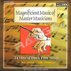 Listen to Puchhona Kaisey songs from Magnificient Music Of Master Musicians (Instrumental)