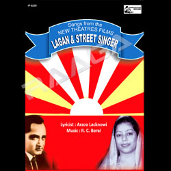 Listen to Ruth Hai Suhani Mast Hawayein songs from Songs From The New Theatres Films (Street Singer & Lagan)