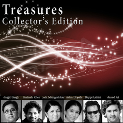 Treasures - Collector's Edition songs