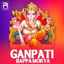 गणपति बाप्पा मोरया songs