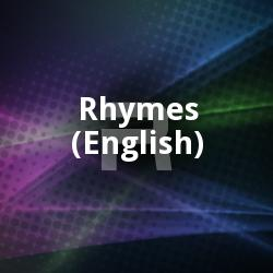 Rhymes (English)
