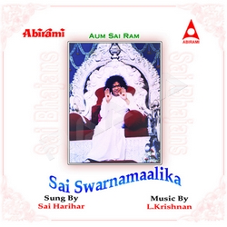 Sai Swarnamalika (Bhajans)