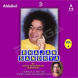 Bhajan Sandhya - Vol 4