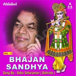 Bhajan Sandhya - Vol 6 songs