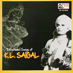 Devotional Song Of KL. Saigal
