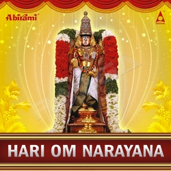 Listen to Hari Om Namo Narayana songs from Hari Om Narayana
