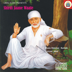 Listen to Tu Hai Hamara songs from Shirdi Jaane Waale