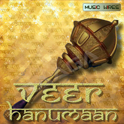 Listen to Shri Hanuman Chalisa songs from Veer Hanumaan
