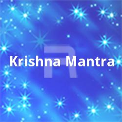 Listen to Radhe Shyam Radhe Shyam songs from Krishna Mantra