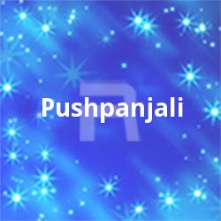 Listen to Tumko Shat Shat songs from Pushpanjali