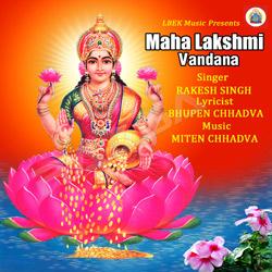 Maha Lakshmi Vandana