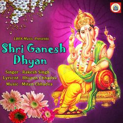 Listen to Ganapati Dhyan songs from Shri Ganesh Dhyan