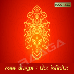 Listen to Ambe Maa Ki Aarti songs from Maa Durga - The Infinite