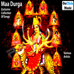 Listen to Bail Gadi Mein Aaye Manane songs from Maa Durga
