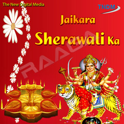 Listen to Teri Jyoti songs from Jaikara Sherawali Ka