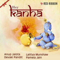 Listen to Chalo Mann Vrindavan Ki Aur songs from Hey Kanha