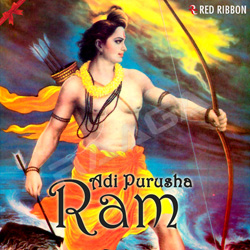 Listen to Ram Ji Ki Maya songs from Adi Purusha Ram