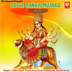 Listen to Aaya Navaratri Ka songs from De De Panah Mujako