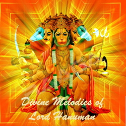 Listen to Hanuman Chalisa songs from Divine Melodies Of Lord Hanuman