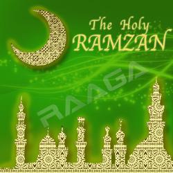 Listen to Mil Jaye Dar-E-Kaba songs from The Holy Ramzan