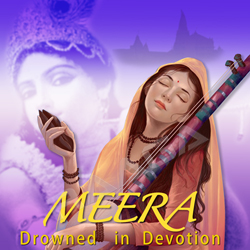 Listen to Badar Dekh Dari Ho Shyam songs from Meera - Drowned In Devotion