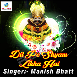 Listen to Radha Kanure Par songs from Dil Pe Shyam Likha Hai