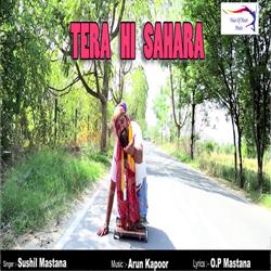 Tera Hi Sahara songs