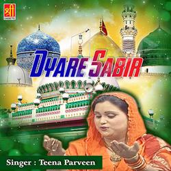 Dyare Sabir songs