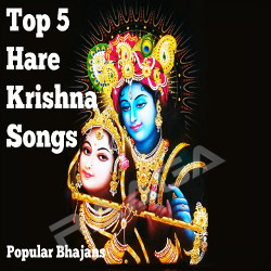 Top 5 Hare Krishna Songs