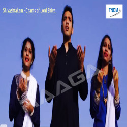 Shivashtakam - Chants Of Lord Shiva songs