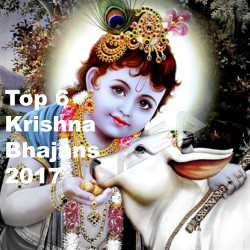 Listen to Shyam Pyare Ko Kisne Sajaya songs from Top 6 Krishna Bhajans 2017