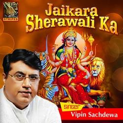 Listen to Chandi Chandi Ho Gai songs from Jaikara Sherawali Ka