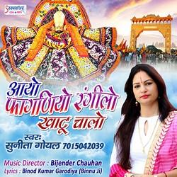 Aayo Fagniya Rangila Khatu Chalo songs