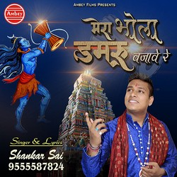 Mera Bhola Damru Bajawe Re songs