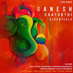 Ganesh Chaturthi Essentials songs