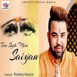 Tere Sajde Mein Saiyan songs