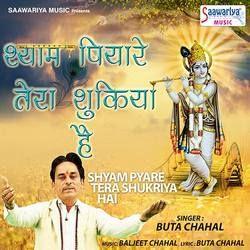 Shyam Pyare Tera Shukriya Hai songs