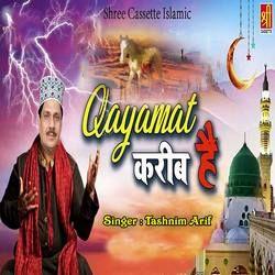Qayamat Karib Hai songs